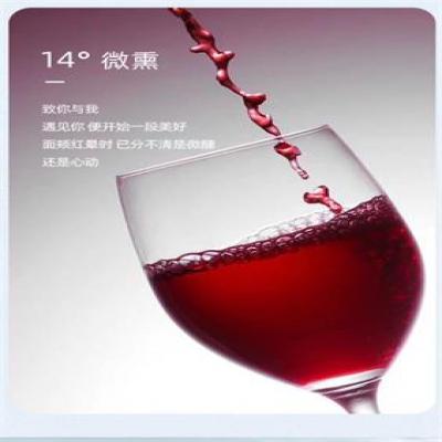 畅饮绿色果酒 漫步健康人生——福建今优酒业有限公司